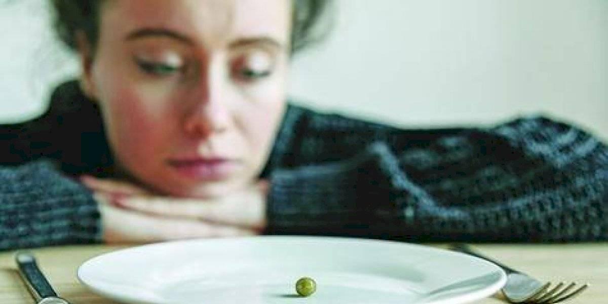 El peligro de los trastornos alimentarios y las redes