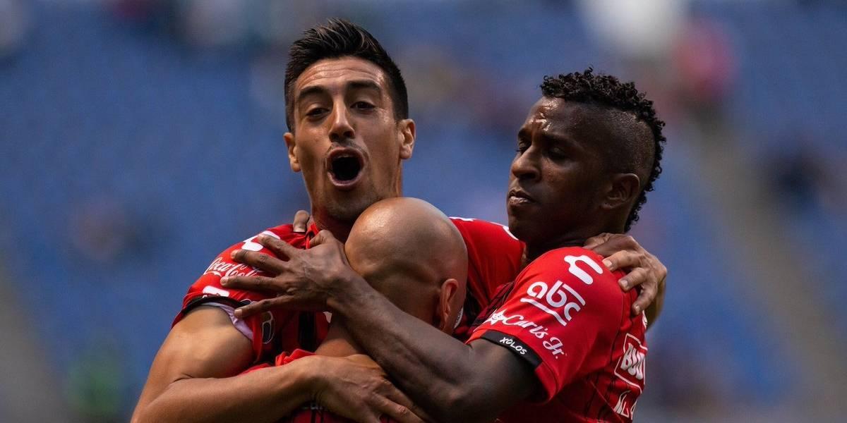 Xolos de Tijuana logra la primera victoria del Apertura 2019
