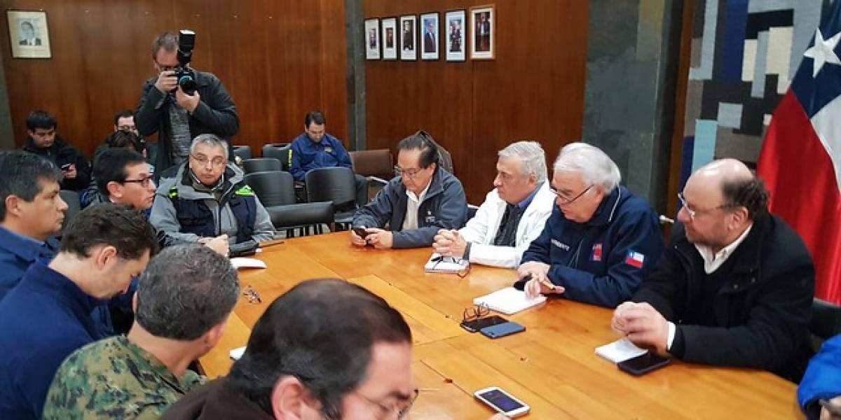 Ministerio de Salud extiende en un mes Alerta Sanitaria por emergencia del agua potable en Osorno