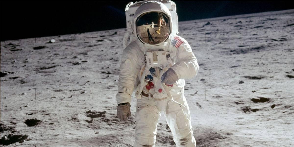 ¿Cuáles eran las canciones más escuchadas cuando el hombre llegó a la luna en 1969?