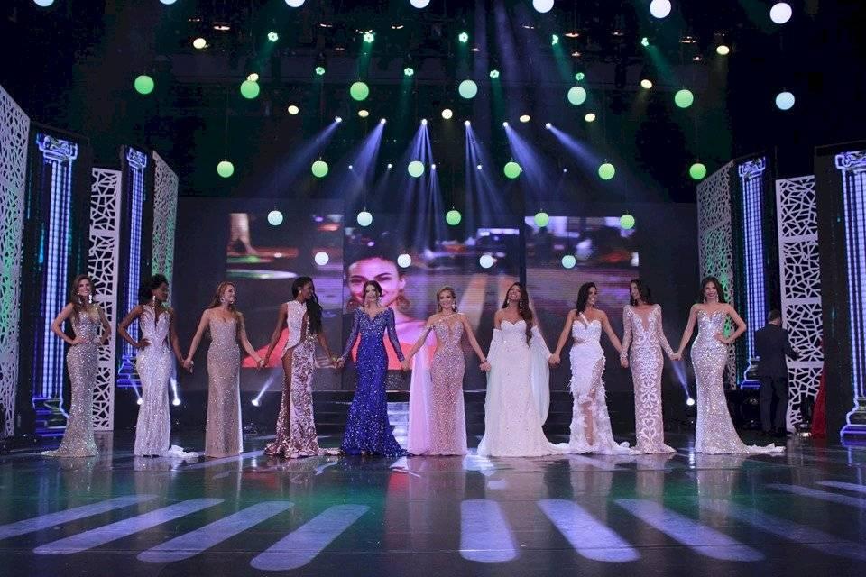 Miss Ecuador 2019