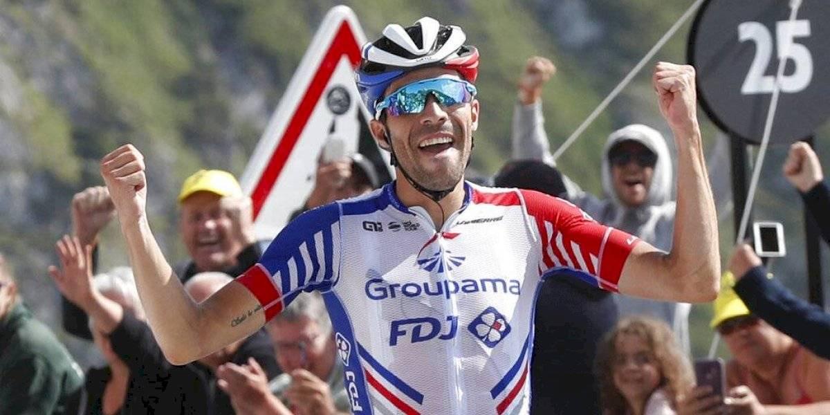 Tour de Francia: Pinot da un golpe de autoridad en el Tourmalet y Alaphilippe continúa de sólido líder