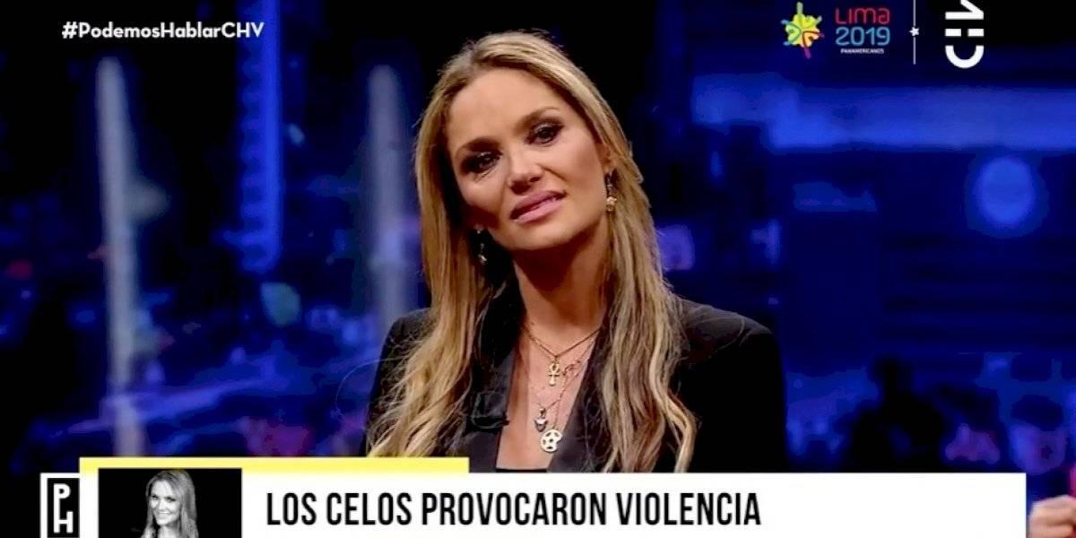 """Kenita Larraín reveló la vez en que Luis Miguel """"le hizo una escena de celos"""" por Luis Fonsi: """" No es machista, estuvo bien que me preguntara"""""""