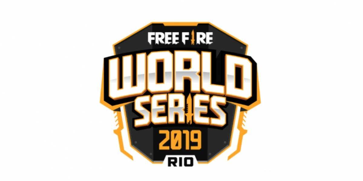 Com quase R$ 1,5 milhão em prêmios, Free Fire World Series acontece em 16 de novembro no Rio de Janeiro