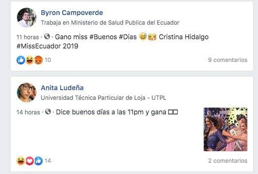 Memes Cristina Hidalgo