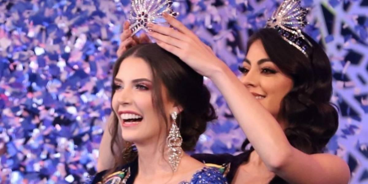 Reacciones frente a la elección de la Miss Ecuador 2019