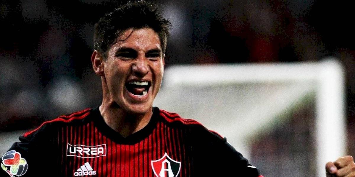 FC Juárez debuta en primera división con derrota ¡frente al Atlas!