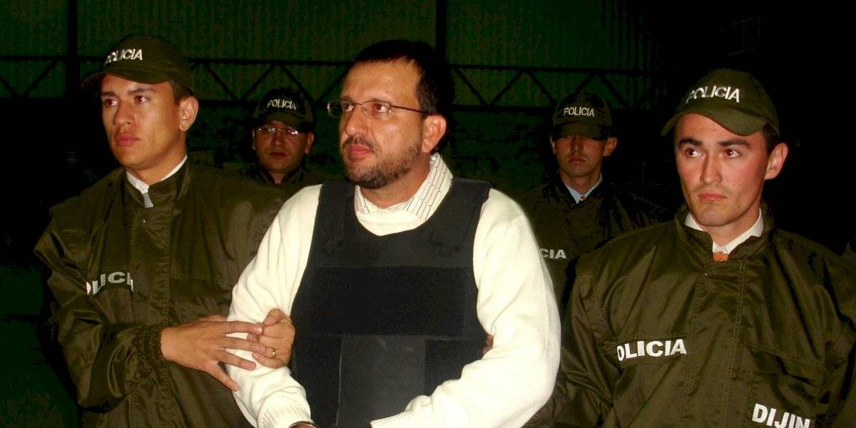 Carlos Mario Jiménez, alias Macaco, regresará hoy Colombia