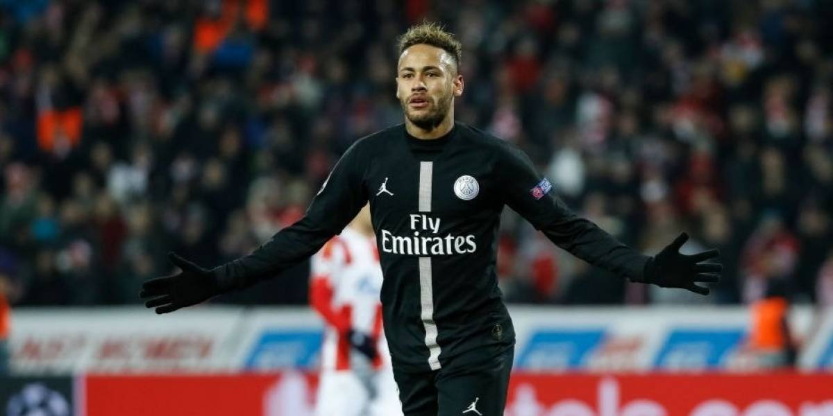 Neymar não é relacionado para amistoso do PSG na Alemanha e seu futuro ainda é incerto