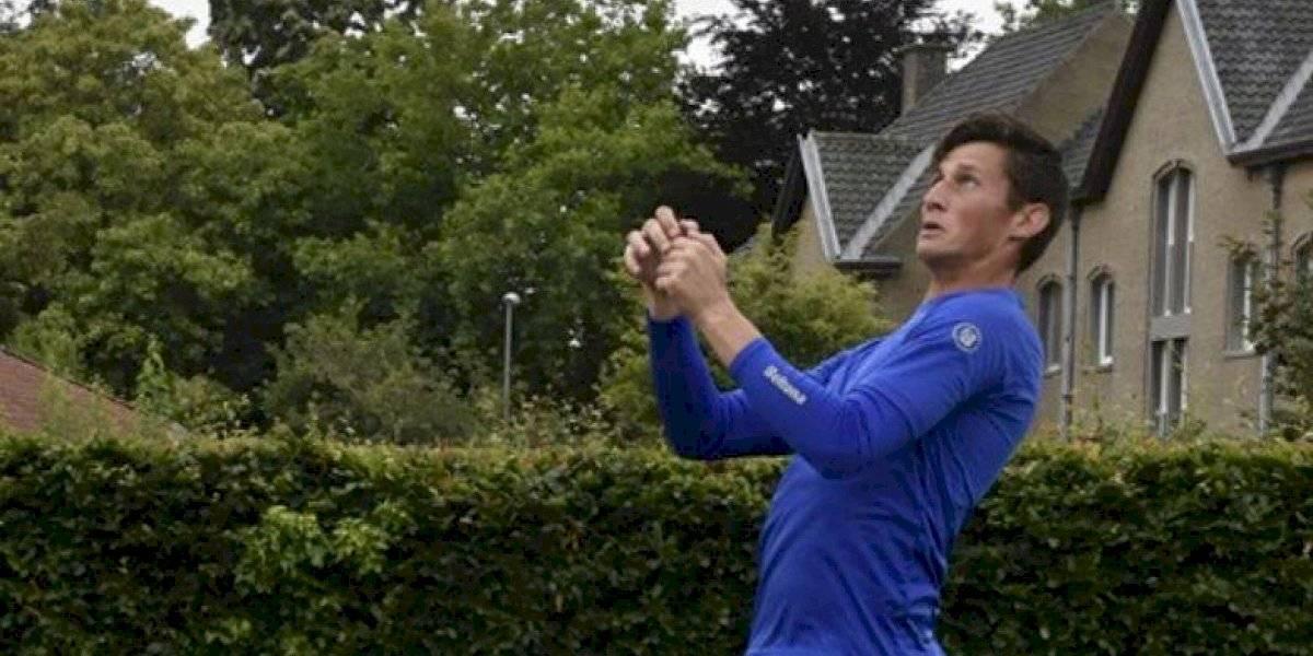 Nicholas Hagen ya fue notificado sobre la decisión del KV Kortrijk
