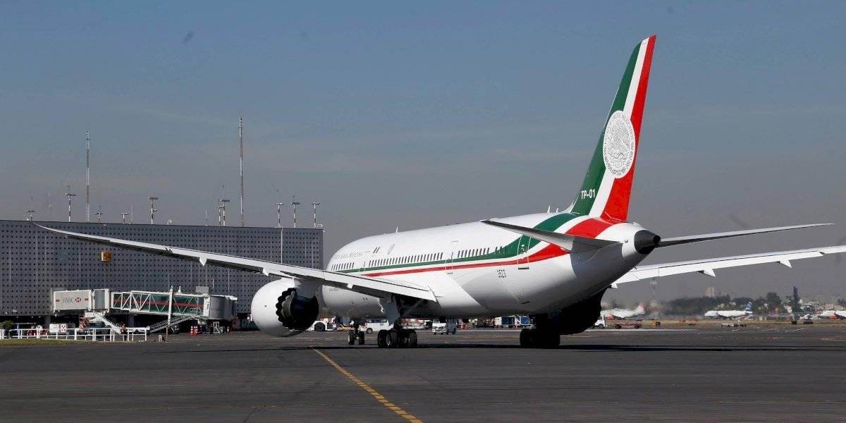 Ya son seis los particulares interesados en comprar el avión presidencial