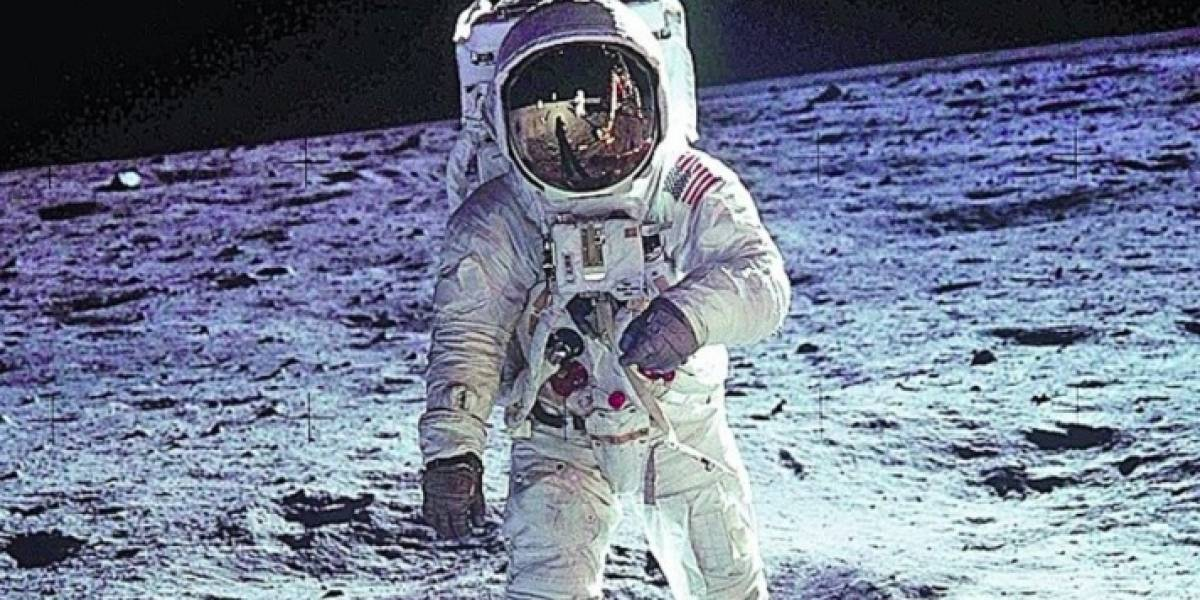 EEUU celebra 50 años de primeros pasos del hombre en la Luna