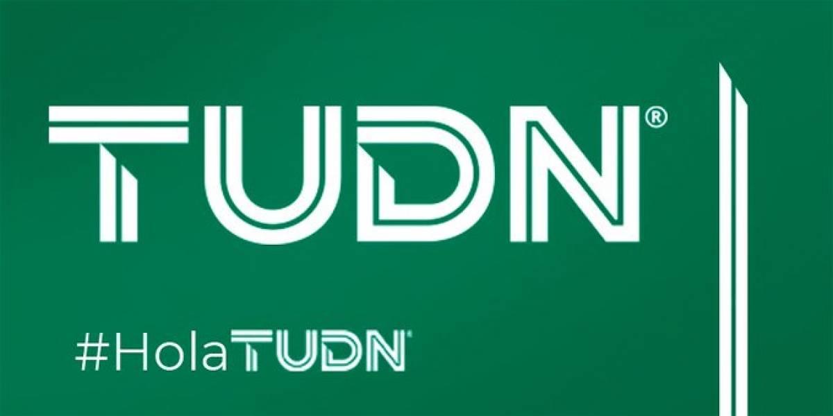 ¿Qué es TUDN, la nueva plataforma de Televisa Deportes?