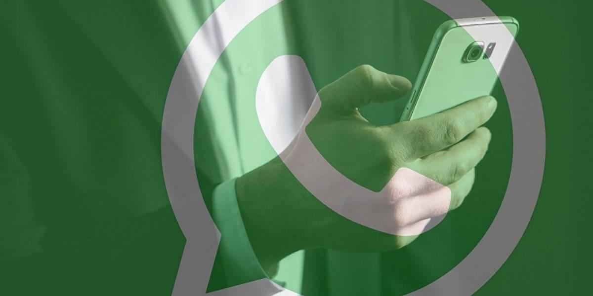 WhatsApp permitirá usar el mismo número en varios celulares