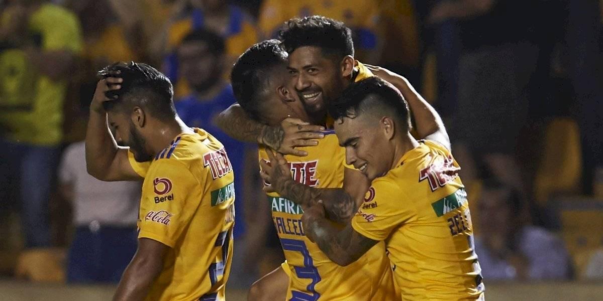 ¡Defiende su corona! Tigres derrota en casa a Morelia