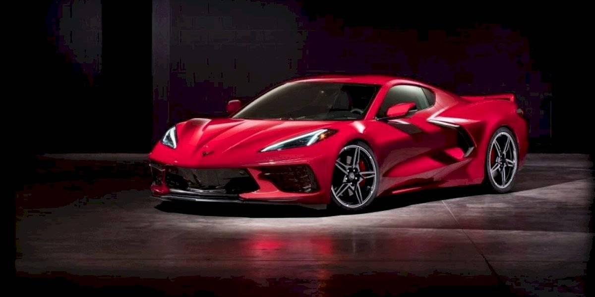 ¿Por qué es de mayor importancia la llegada de Corvette Stingray 2020?