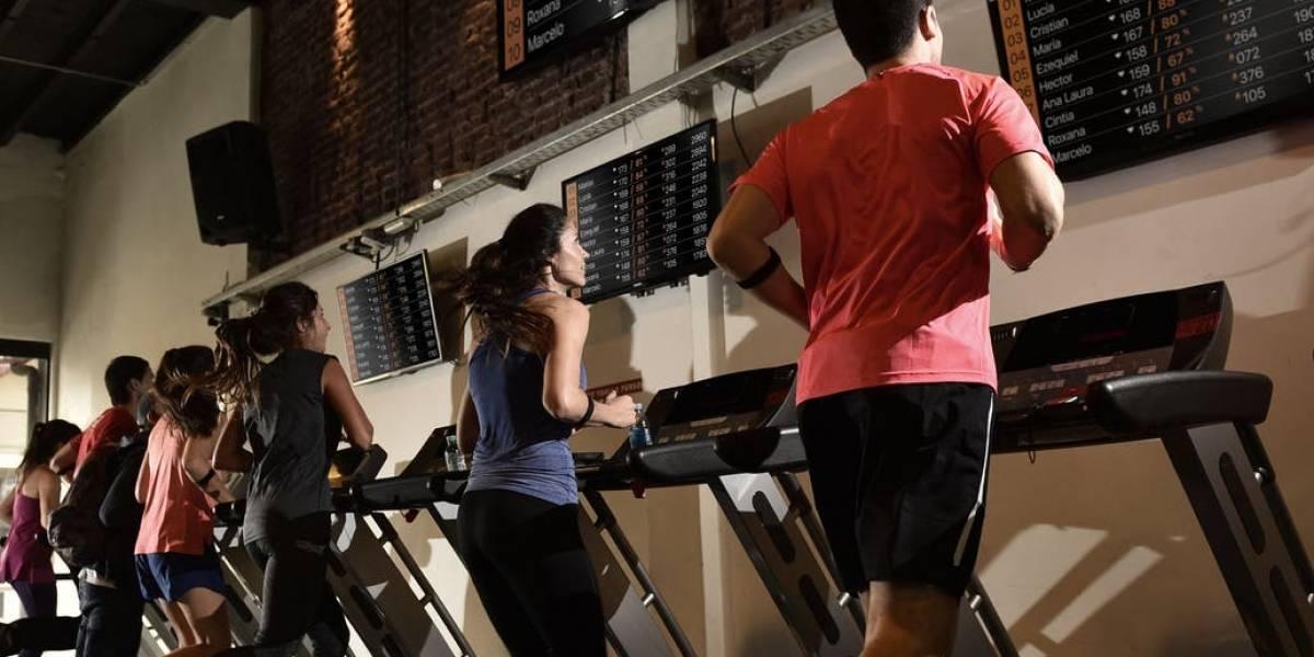 El lunes empiezo sin falta: App te acerca los mejores centros y gimnasios fitness del país