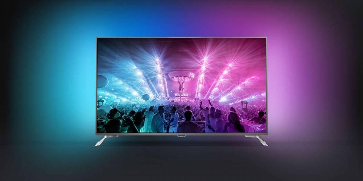 Ambilight: Así puedes personalizar el sistema de luz inteligente en la TV