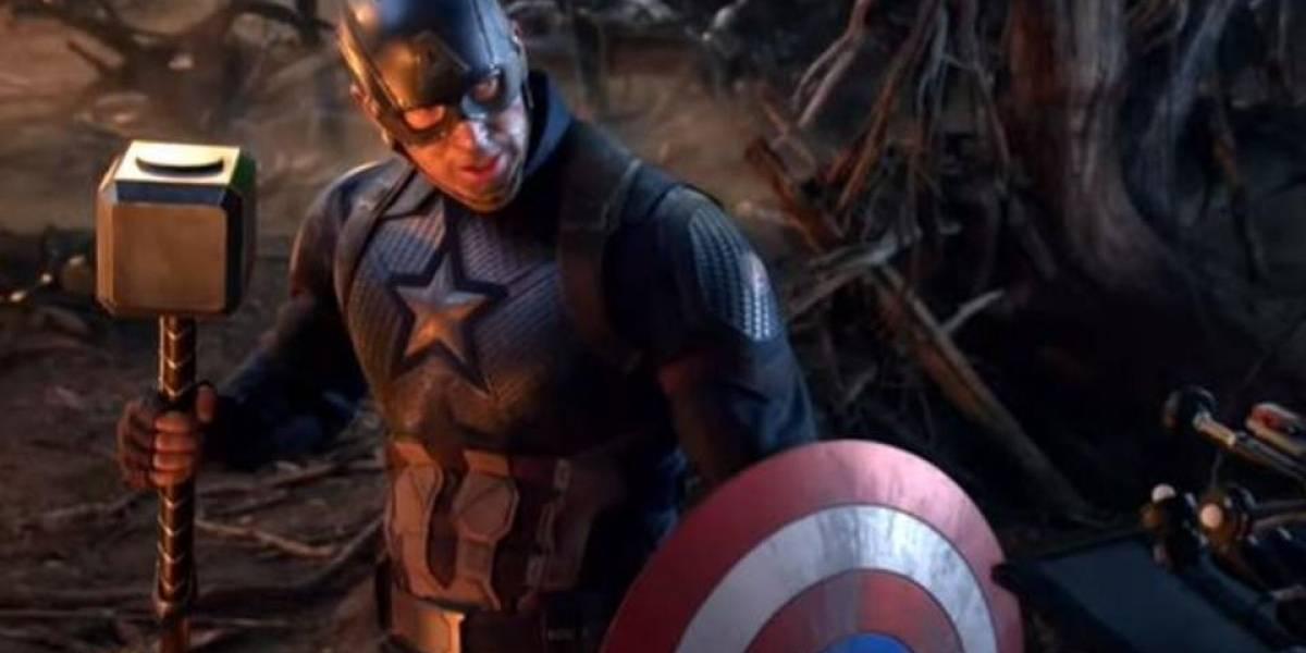 Directores de Avengers: Endgame explican cómo eligieron al nuevo Capitán América