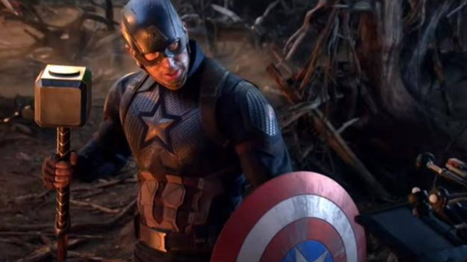 Avengers: Endgame sobrepasa a Avatar como la película más taquillera de la historia