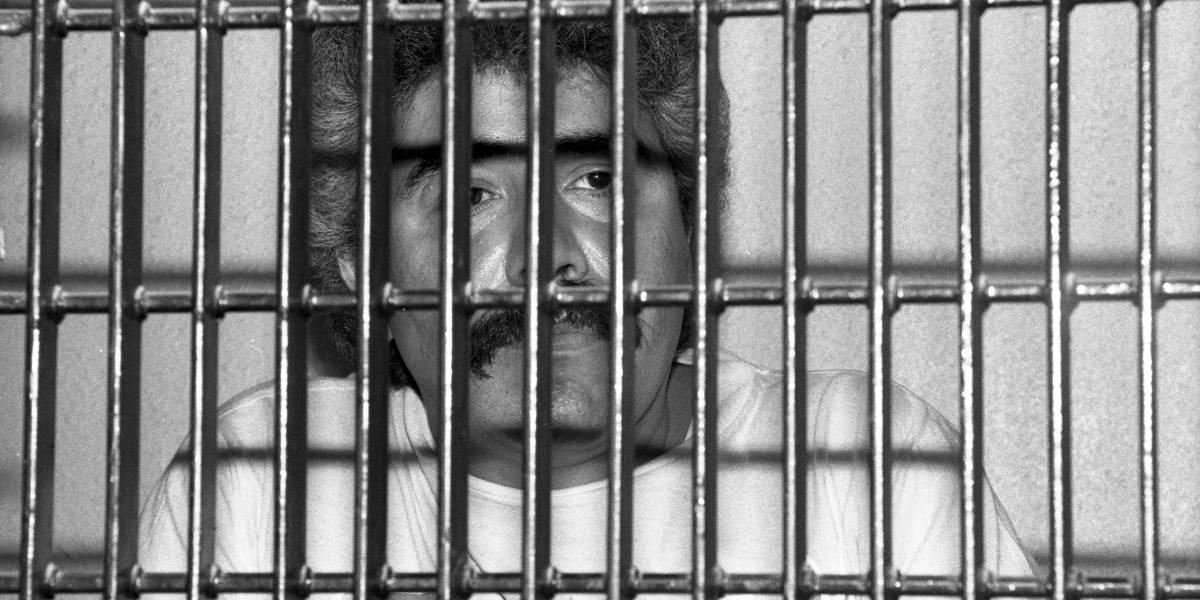 Rafael Caro Quintero es el narco más buscado... es algo personal: DEA