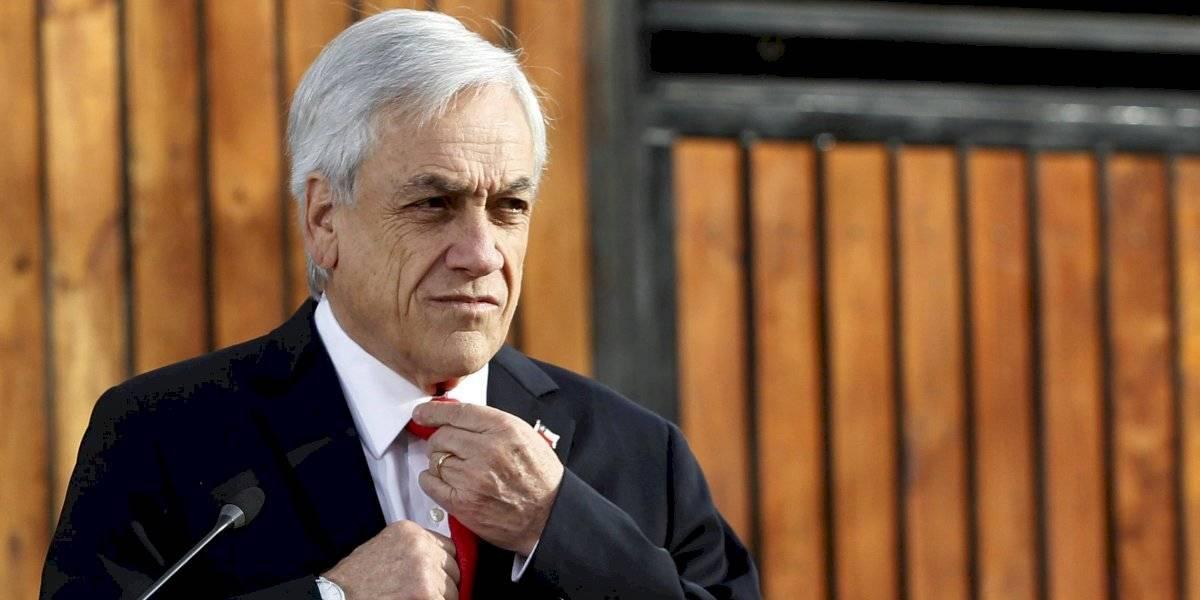 """Presidente Piñera: """"Aplicaremos a Essal las mayores sanciones según la ley"""""""