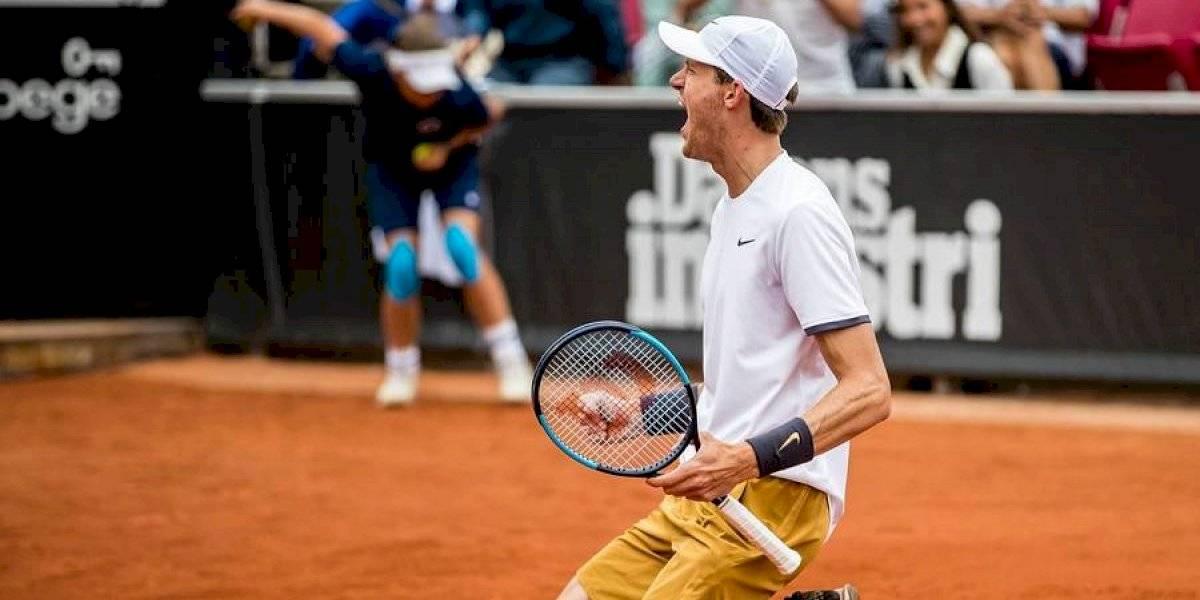 Los campeones nacidos desde 1995: El selecto grupo al que se sumó Jarry tras ganar su primer título ATP