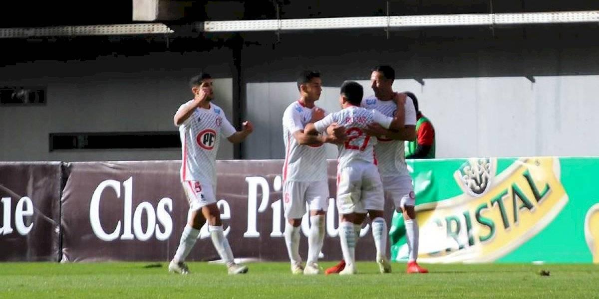Unión La Calera derrotó a Ñublense por penales y clasificó a cuartos de final de la Copa Chile