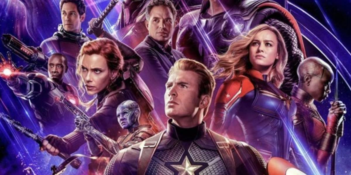 "¡Lo logró! ""Avengers: Endgame"" ya es la película más taquillera de la historia"