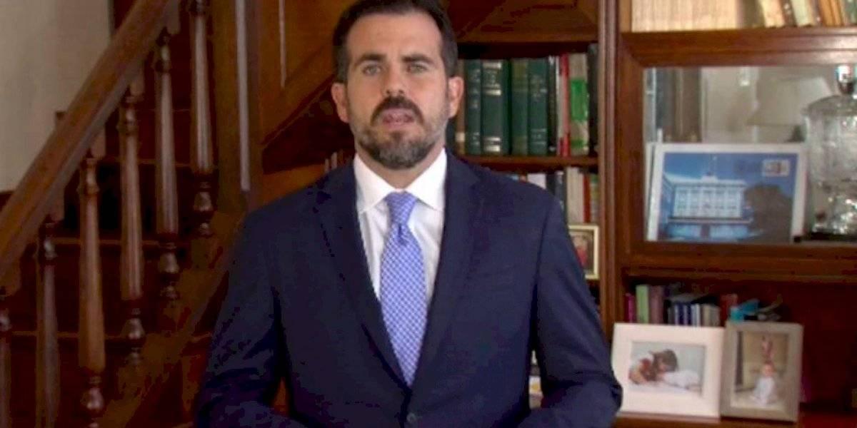 Rosselló anunció que no renuncia a gobernación en un Fake Live con lloripari