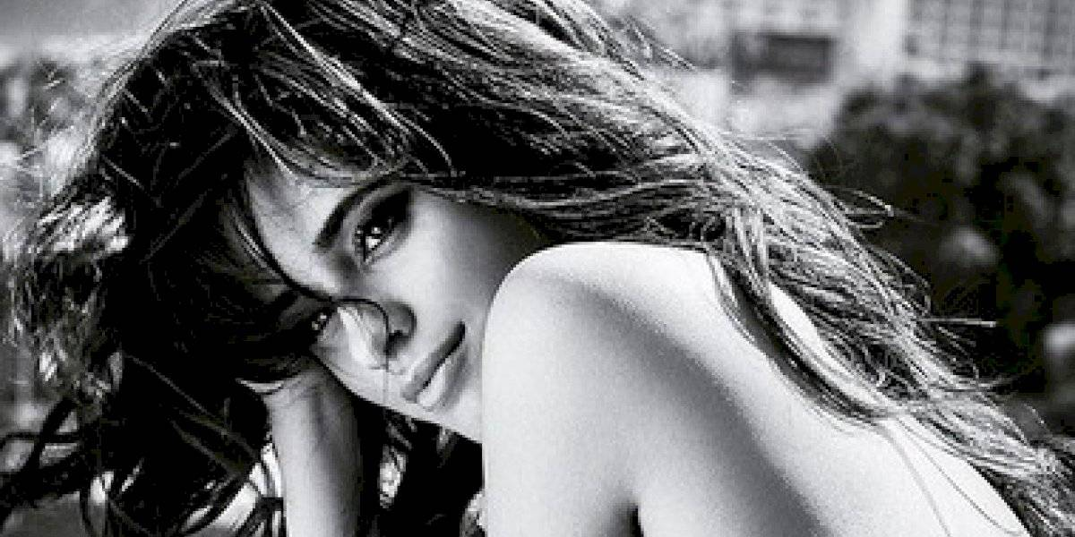 Camila Cabello desata los malos pensamientos