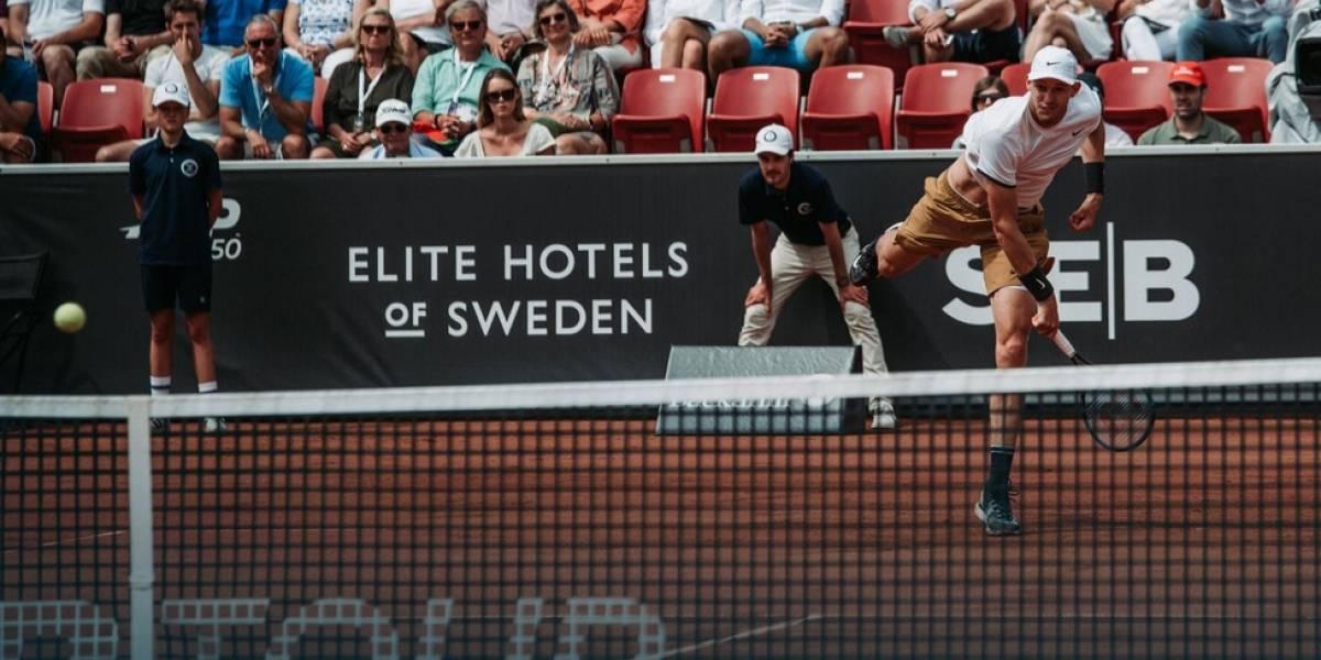 Nicolás Jarry escribe su nombre entre los grandes: La lista de campeones chilenos en la ATP en la era Open