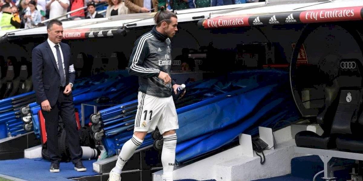 """Zidane no ve la hora que Bale se vaya del Real Madrid: """"Si se puede ir mañana, mejor"""""""