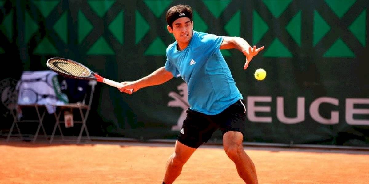 ¿Cuándo, a qué hora y quién transmite el debut de Cristian Garin en el ATP 500 Hamburgo?