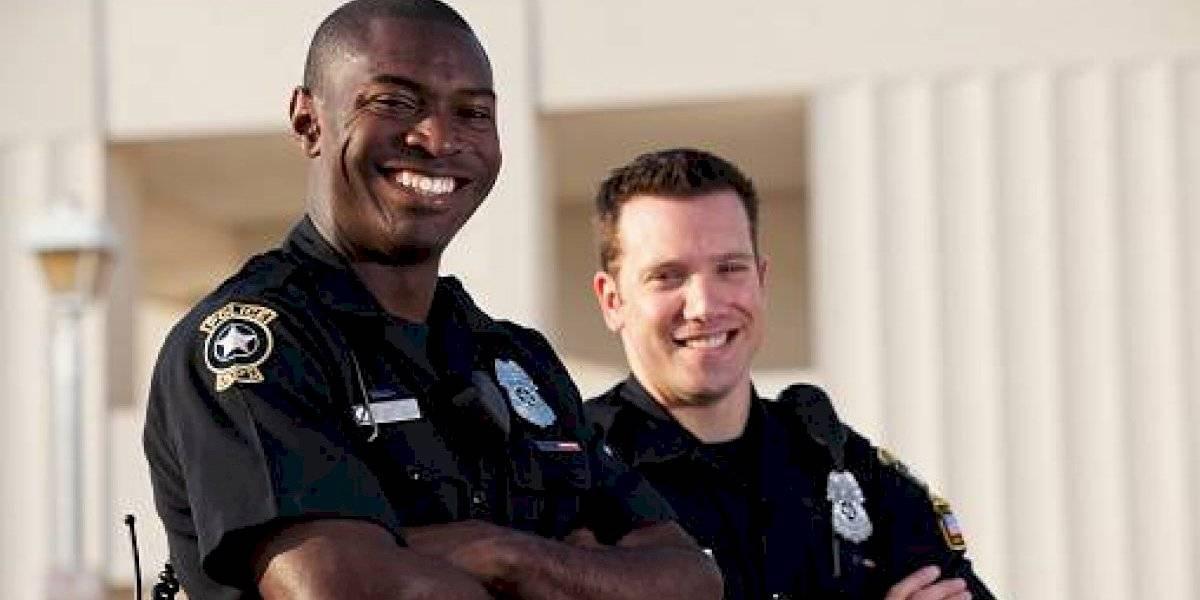 """""""Esperen hasta el lunes"""": el hilarante llamado de la policía de EE.UU. a delincuentes para que no roben hasta que pase ola de calor"""