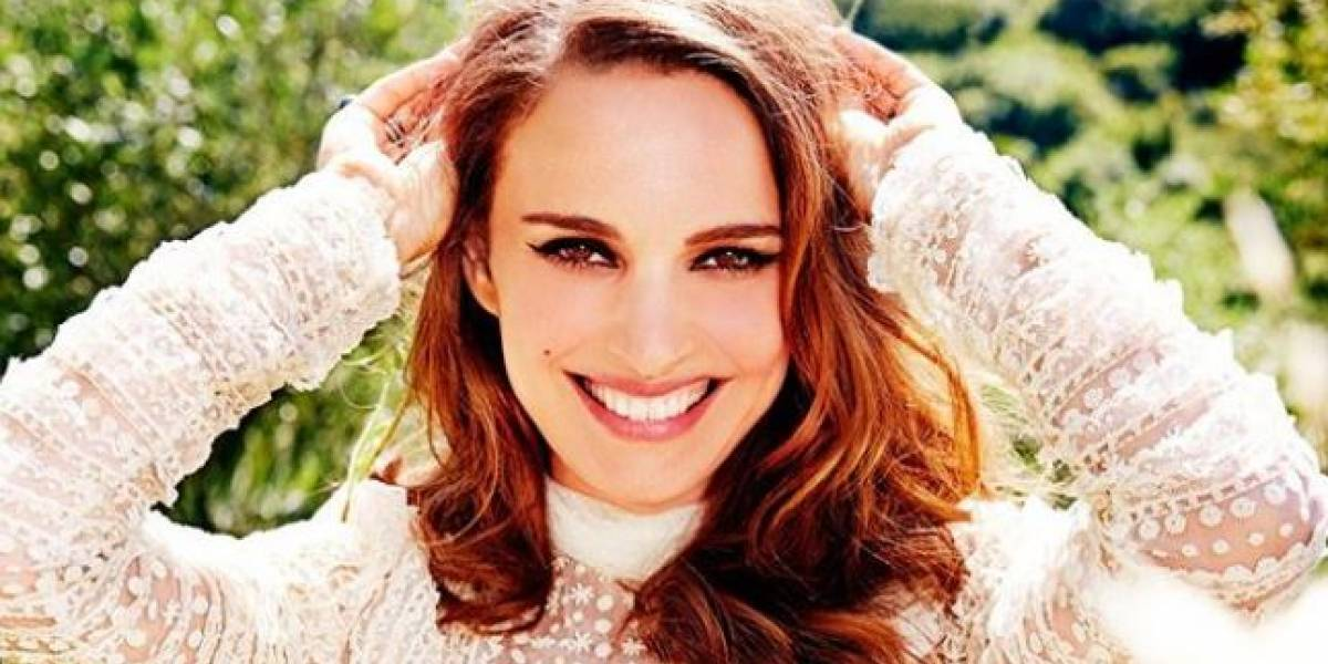 """Natalie Portman será la primera """"Thor"""" mujer y los fanáticos aplauden de pie"""