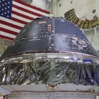 La cápsula Orion de la NASA está lista: viajará a la Luna el 2020. Noticias en tiempo real