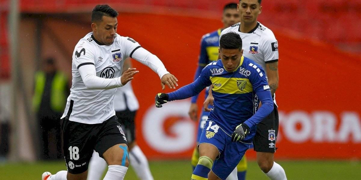 Minuto a minuto: Colo Colo visita a Barnechea por los octavos de final de la Copa Chile