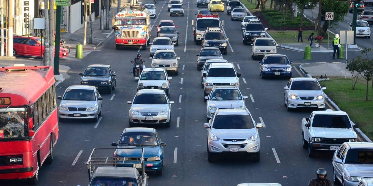 Importadores de vehículos piden al Congreso aprobar exoneración de impuesto sobre circulación