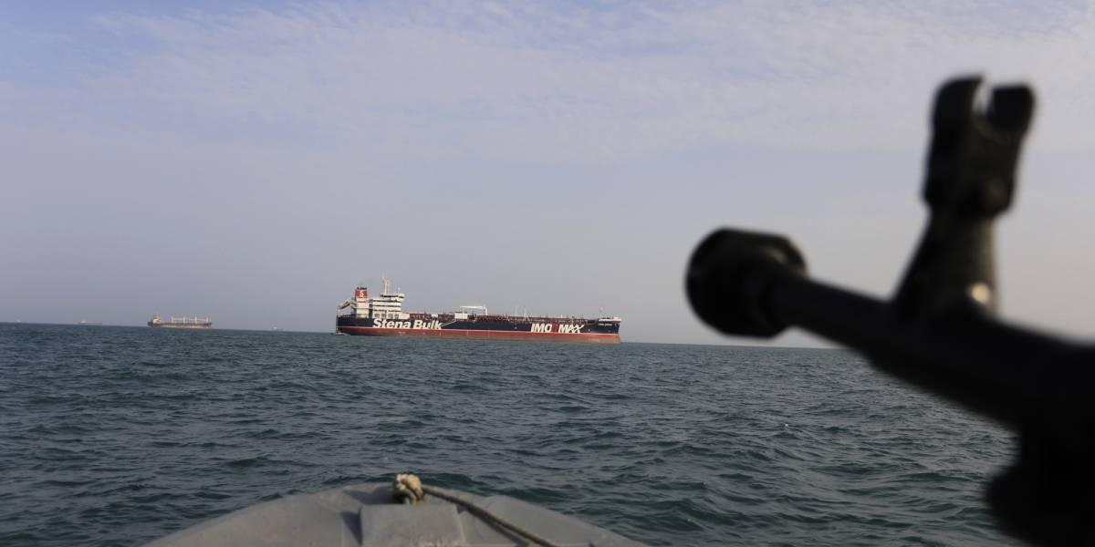 La tensión entre Irán y EEUU tiene en alerta al mundo: China quiere llevar el tema nuclear a Viena
