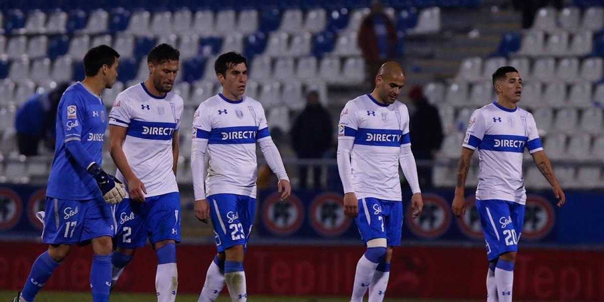 Programación 15ª fecha: La U visita a Palestino, la UC jugará con Huachipato en el sur y Colo Colo recibe a Everton