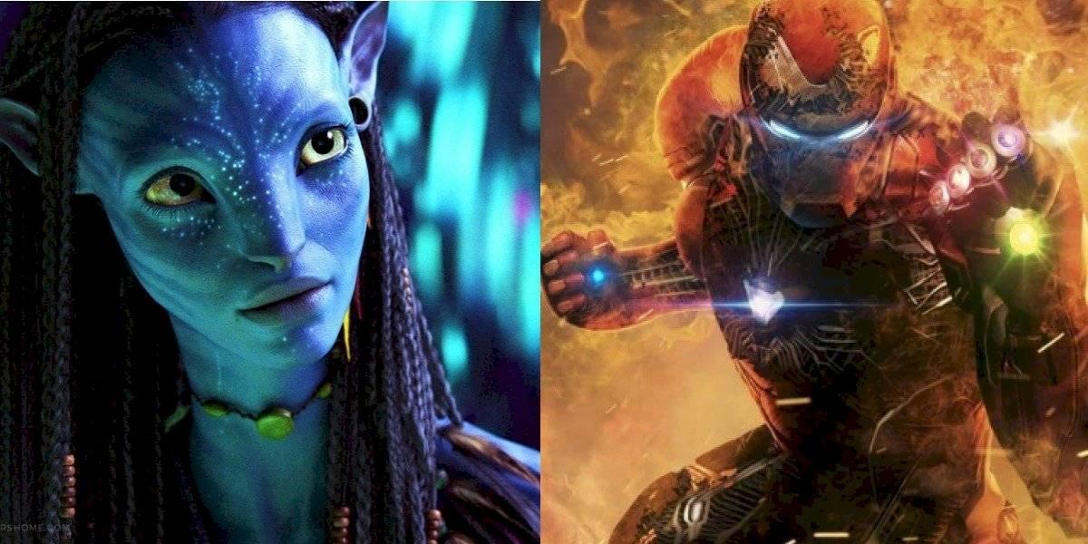 Avengers Endgame: Directores de la película enviaron mensaje a James Cameron