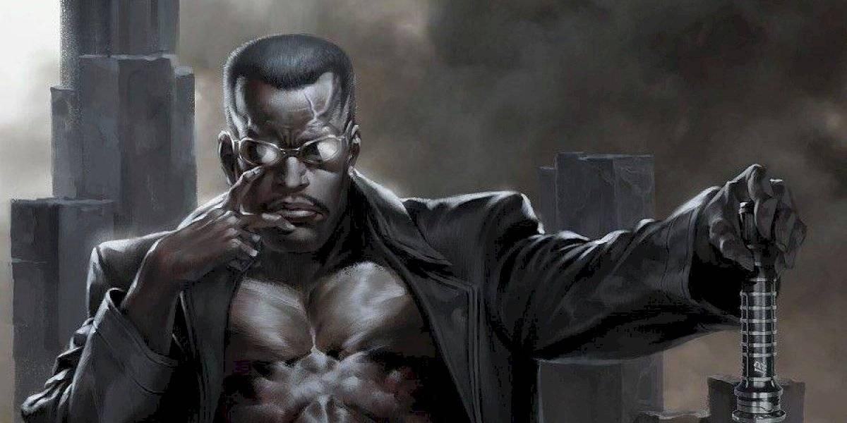 Por esta razón Marvel cambió de actor para Blade