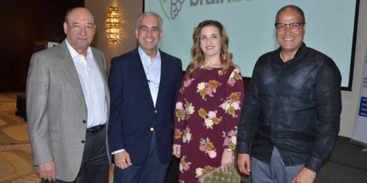 "#TeVimosEn: Presentan proyecto de salud ""Brain Balence"""
