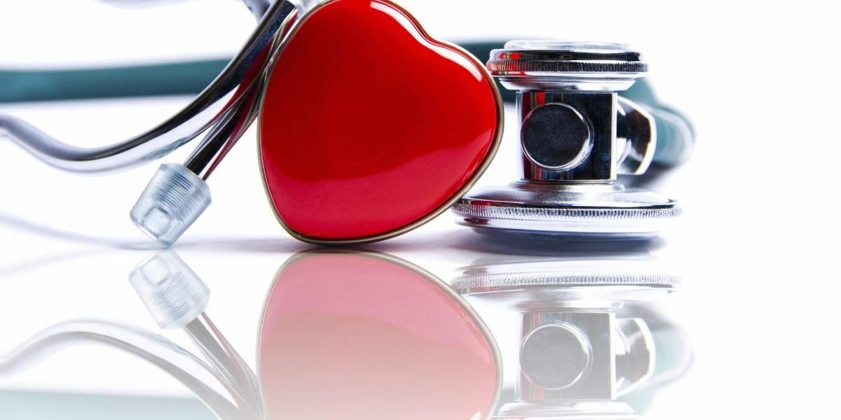 Comer 5, Moverse 10, Dormir 8: Un programa para celebrar el día mundial del corazón