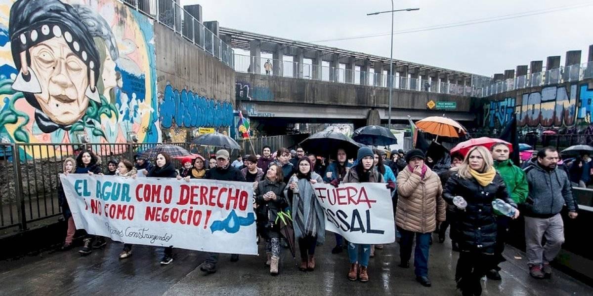Osorno a la expectativa: Ministro Moreno reiteró que Gobierno espera la máxima sanción para Essal