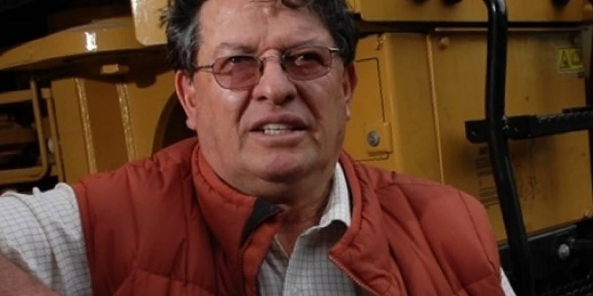 Acusan a Carlos Solarte por irregularidades en contrato Tunjuelo-Canoas
