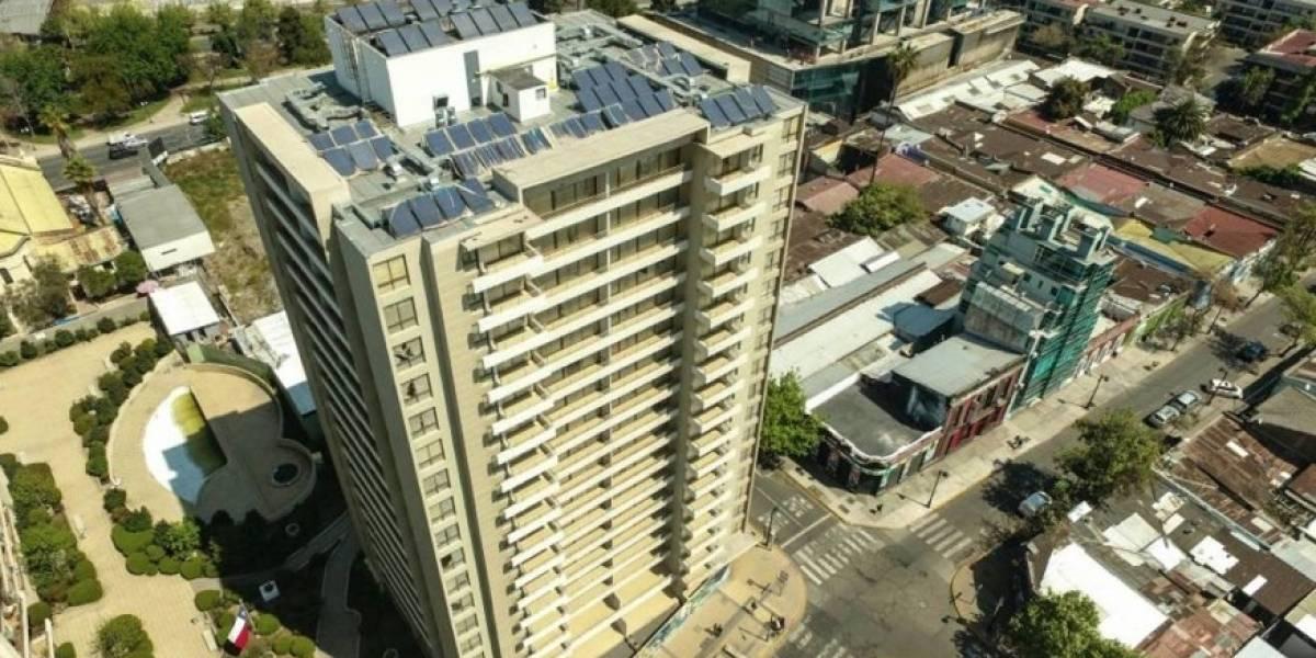 Corte de apelaciones reconoce derecho de propietarios de edificio Bellavista a frenar decreto de demolición