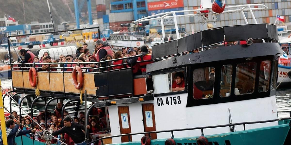 Viajes, entretenimiento y manualidades son actividades preferidas de chilenos en las vacaciones de invierno