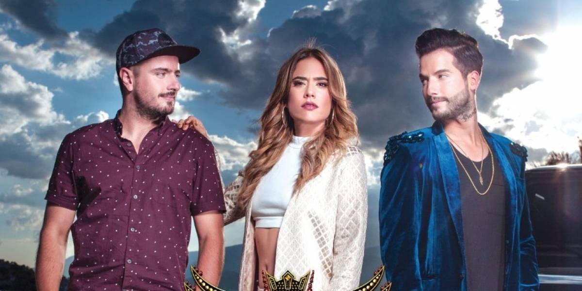 Con triste mensaje, Carlos Torres revela qué pasó con las grabaciones de 'La reina del flow 2'